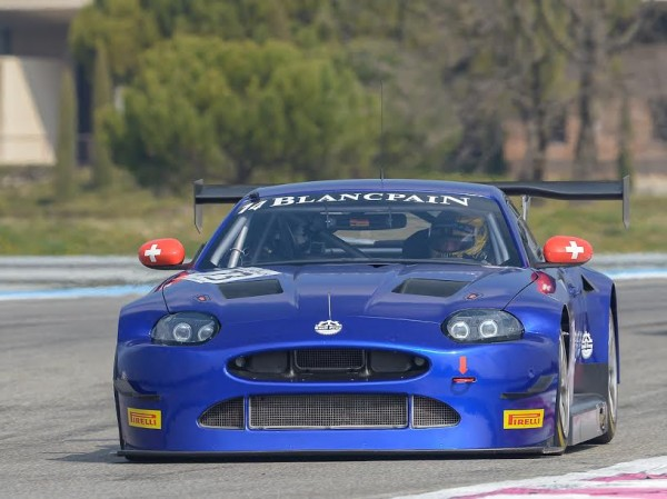 Blancpain-2015-Cricuit-Paul-Ricard-Jaguar-de-Fredy-Barth-Photos-Antoine-Camblor