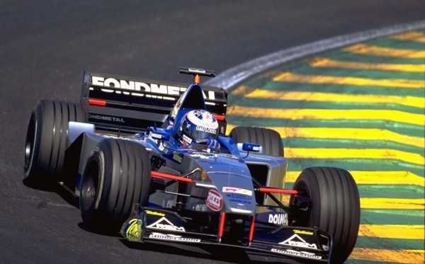 F1-1999-GP-duBRESIL-La-MINARDI-de-Stephane-SARRAZIN.