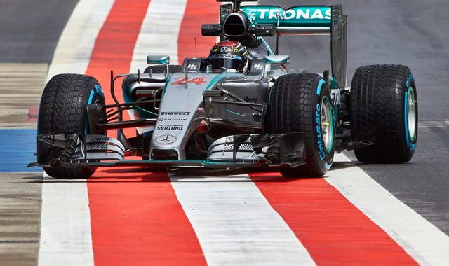 F1-2015-RED-BULL-RING-Essai-mardi-23-juin-Pascal-Wehrlein-Mercedes-W06