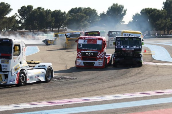 GP CAMION PAUL RICARD 2015 - Photo Jean Franvois THIRY