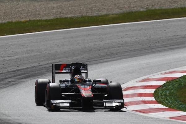 GP2-2015-RED-BULL-Ring-STOFFEL-VANDOORNE encore victorieux ce 20 juin