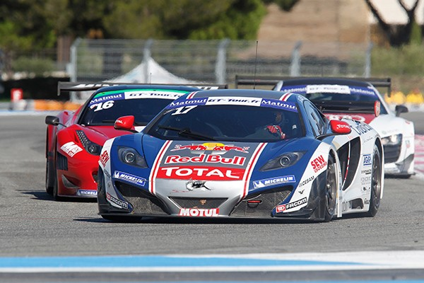 GT-TOUR-2012-PAUL-RICARD-MCLAREN-LOEB-VANNELET-photo-Gilles-VITRY-autonewsinfo.