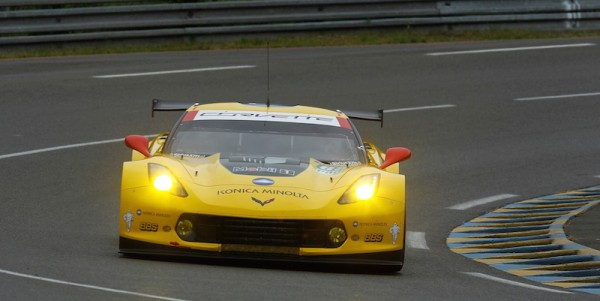 24 HEURES-DU-MANS-2015-TEST-CORVETTE-N°-64-Photo-Thierry-COULIBALY
