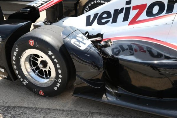 INDYCAR-2015-FORT-WORTH-Nouivel-aéro-sur-la-monoplace-DALLARA-de-WIL-POWER.