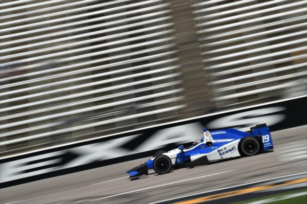 INDYCAR-2015-FORT-WORTH-TRISTAN-VAUTIER-Team-DALE-COYNE