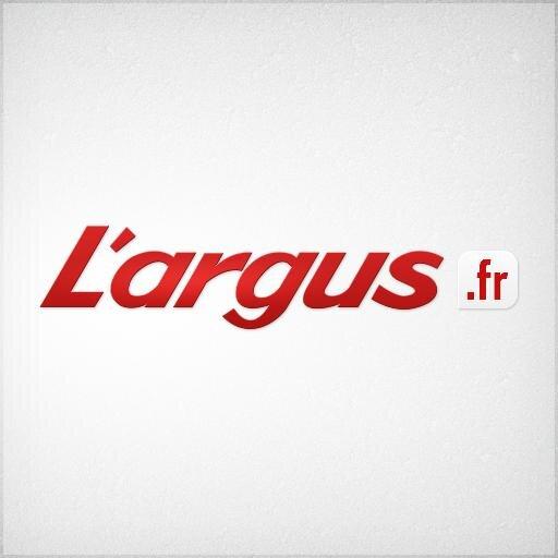 LOGO L ARGUS  FR