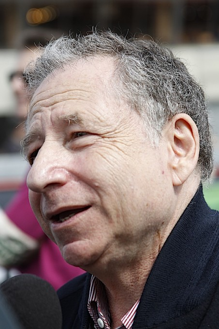 Jean-TODT - Photo Thuerry COULIBALY