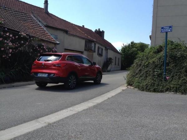 RENAULT KADJAR Un Crossover bien dans lesprit du nouveau design Renault - photo autonewsinfo