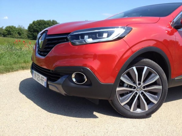 RENAULT KADJAR  Un regard affuté photo autonewsinfo