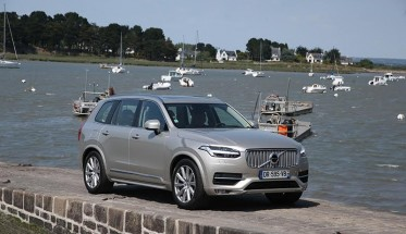 SUPERBE NOUVELLE VOLVO XC 90 T6 AWD