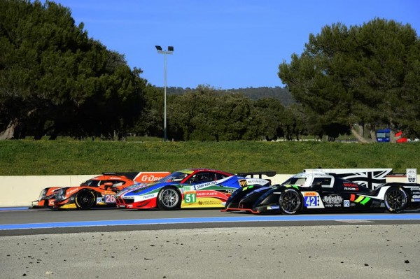 WEC-2015-PAUL-RICARD-LIGIER-FERRARI-F458- DOME STRAKKA-Photo-Max-MALKA.