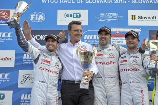 WTCC-2015-SLOVAKIA-Double-triplé-des-pilotes-CITROEN-le-21-juin.