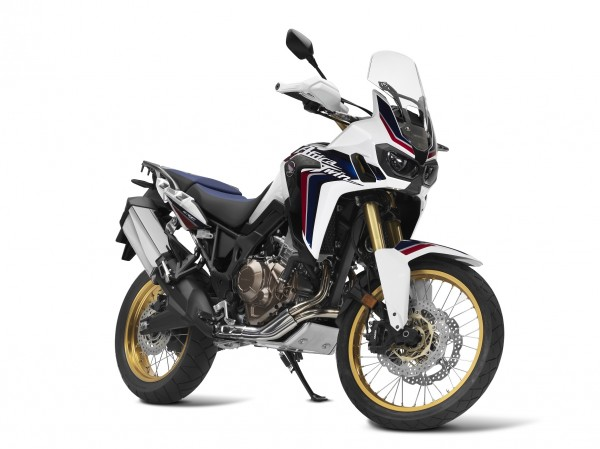 AFRICA TWIN 2015 TRICOLORE