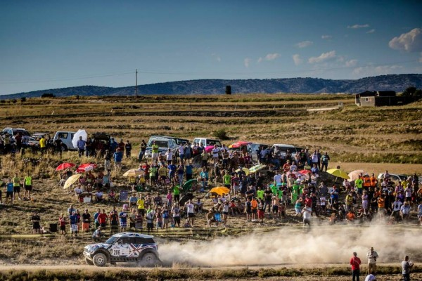 BAJA-ARAGON-2015-MINI-X-RAID-HARRY HUNT-