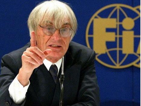 Bernie-Ecclestone