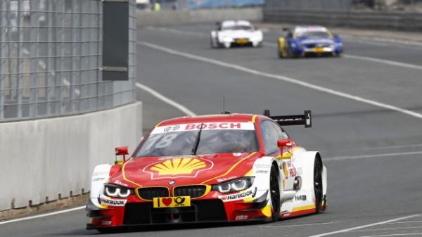 DTM-2015-ZANDWOORT-La-Pole-pour-BMW-et-Augusto-FARFUS-le-11-juillet.