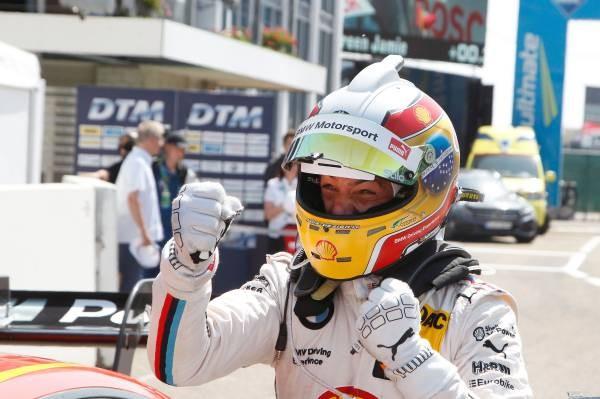 DTM-2015-ZANDWOORT-La-pole-revient-au-pilote-Brésilien-de-BMW-Augusto-FARFUS-le-11-juillet