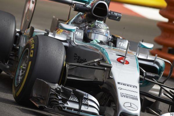 F1-2015-BUDAPEST-La-MERCEDES-de-NICO-ROSBERG