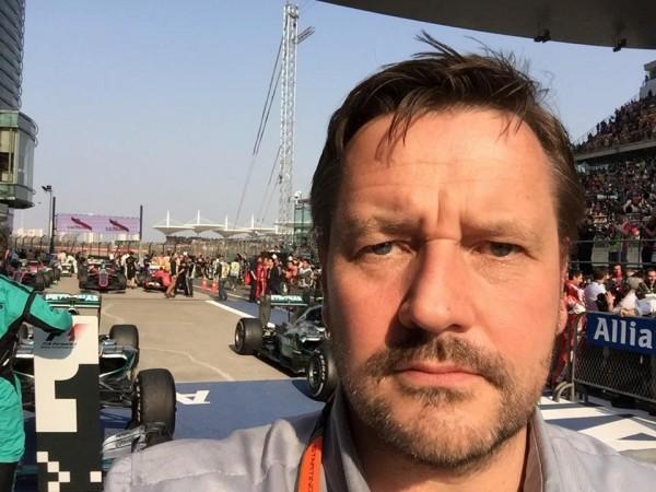 F1-2015-BUDAPEST- PIRELLI -  PAUL HEMBERY