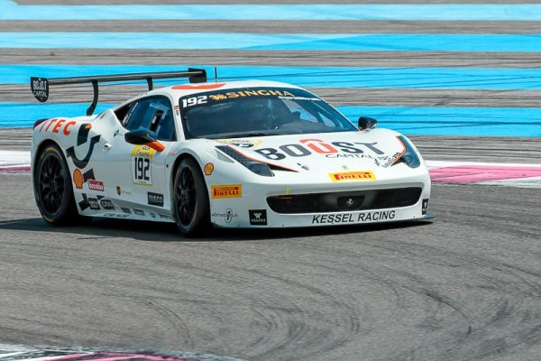 FERRARI-DAYS-2015-PAUL-RICARD-Challenge-Trofeo-Pirelli-Jacques-DUYVER-Photo-Alain-RAGU