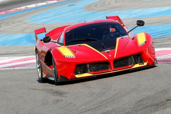 FERRARI-DAYS-2015-PAUL-RICARD-FERRARI-FXXK-Photo-Alain-RAGU