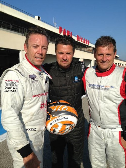 LAMERA-CUP-2015-PAUL-RICARD-Les-pilotes-du-Team-H-Racing-Photo-autonewsinfo