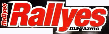 Logo Rallyes Magazine