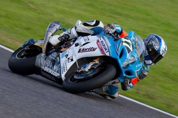 MOTO-2015-8-HEURES-DE-SUZUKA-La-Suzuki-du-Team-Kagayama_-Photo-Michel-Picard