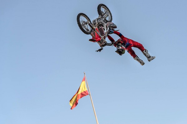 MOTO-RED-BULL-X-FIGHTERS-2015-MADRID- JOSH SHENAN