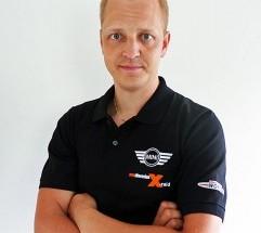 Mikko Mikko-Hirvonen-arrive-chez-Mini--Hirvonen-arrive-chez-Mini-241x275