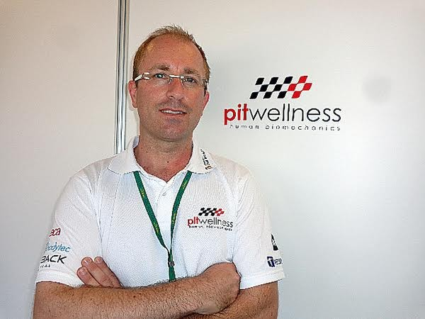 PITWELLNESS Florent Photo autonewsinfo