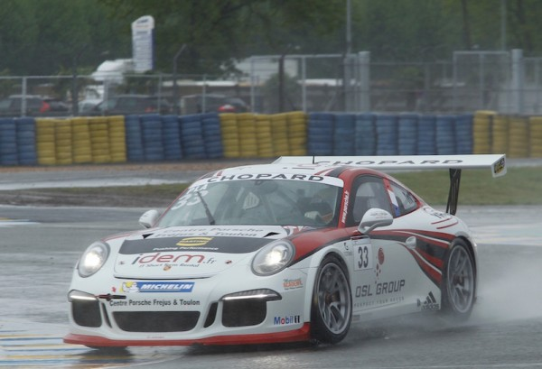 PORSCHE-CARRERA-CUP-2015-LE-MANS-Jim-PLA-Photo-THIERRY-COULIBALY