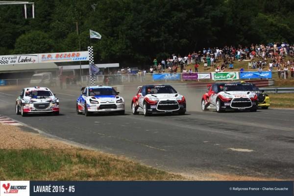 RALLYCROSS-2015-CHAMPIONNAT-DE-FRANCE-Un-depart