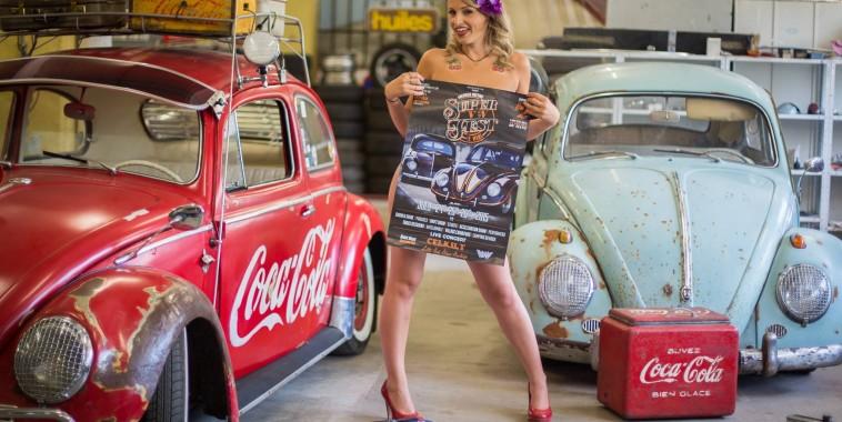 SUPER FESTIVAL VW 2015 -