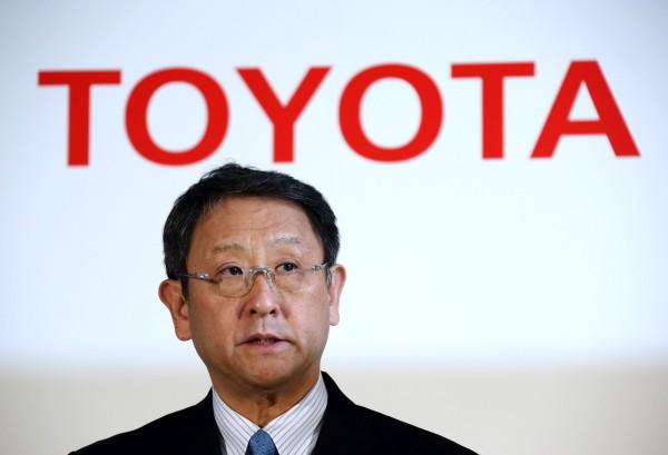 TOYOTA-Le-president-AKYO-TOYADA