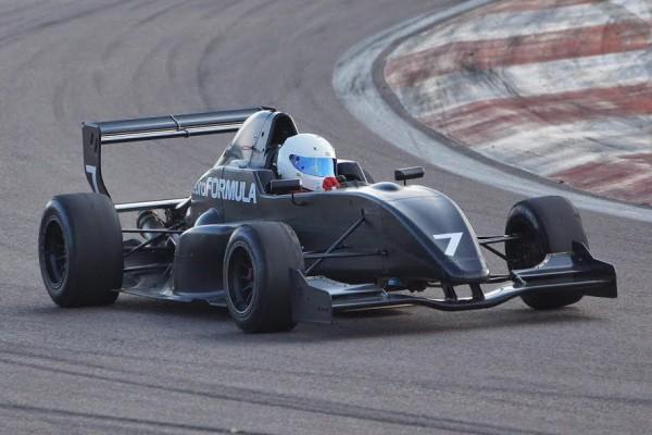 Volant-Euroformula-Senior