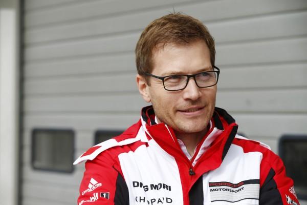 WEC-2015-NURBURGRING-Essai-27-et-28-juillet-Andreas-Seidl-Team-Principal-Porsche-Team