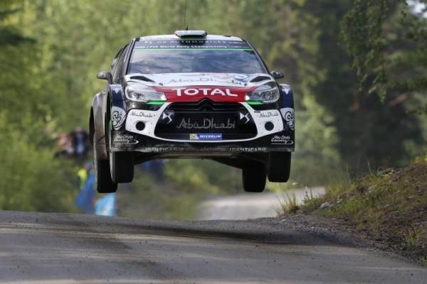 WRC-2015-FINLANDE-DS3-CITROEN-de-Mads-OSTBERG.
