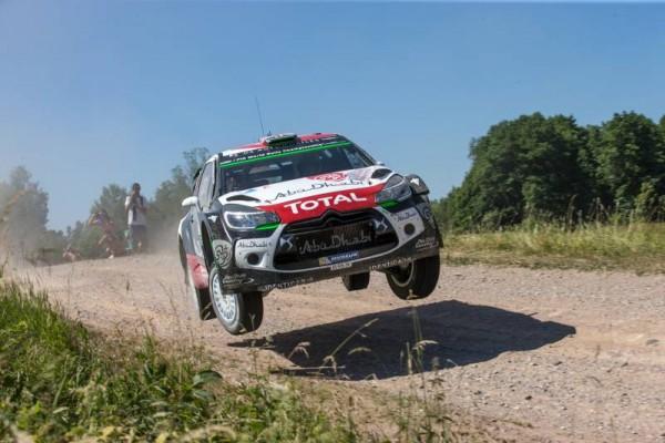 WRC-2015-POLOGNE-CITROEN-DS-3-Kris-MEEKE-Paul-NAGLE