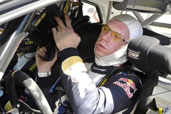 WRC-2015-POLOGNE-VW-POLO-WRC- Jari Matti LATVALA