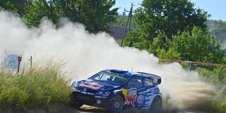 WRC-2015-POLOGNE-VW-POLO-OGIER-