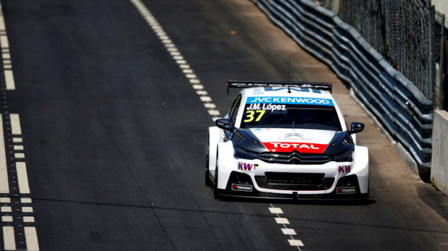 during the 2015 FIA WTCC World Touring Car Championship race of Portugal, Vila Real from July 10th to 12th 2015. Photo Alexandre Guillaumot / DPPI.