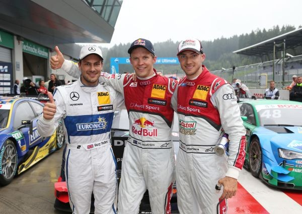 DTM-2015-RED-BULL-RING-Le-trois-premiers-de-la-seconde-course-EKSTROM-PAFFETT-MORTARA