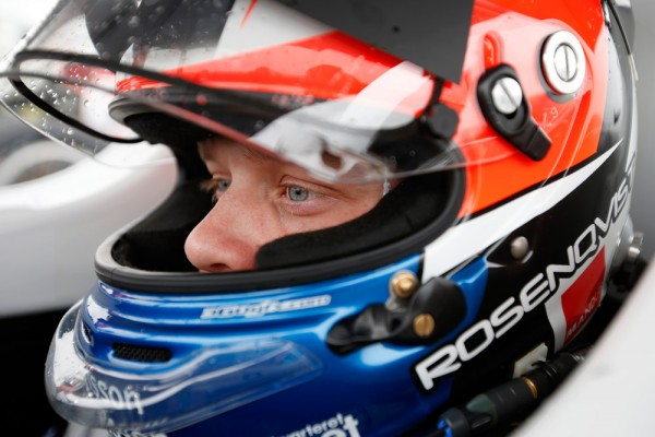 Felix Rosenqvist Prema Powerteam, Dallara F312 – Mercedes-Benz