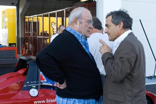 GUY-LOGIER-Guy-Ligier-et-Serge-Saulnier-Magny-Cours-24-Aout-2010-©-Photo-Michel-Picard
