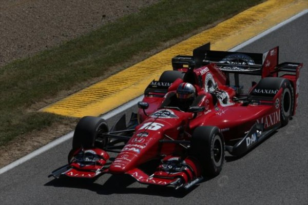 INDYCAR 2015 MID OHIO a LEXINGTON GRAHAM RAHAL
