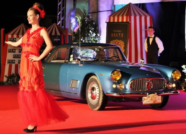 LA-BAULE-2015-Maserati-3500-GT-de-1960-Photo-Emmanuel-LEROUX.