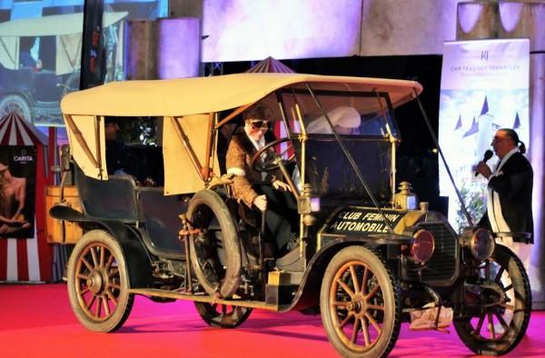 LA-BAULE-2015-Vainqueur-en-Ancètres-la-Peugeot-1909-Photo-Emmanuel-LEROUX
