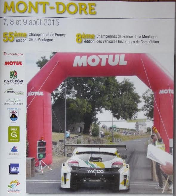MONTAGNE-2015-Le-MONT-DORE-Le-depart-de-Francis-DOSIERES.