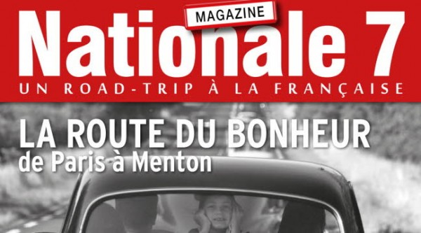 NATIONALE 7 -  MAGAZINE du DAUPHINE